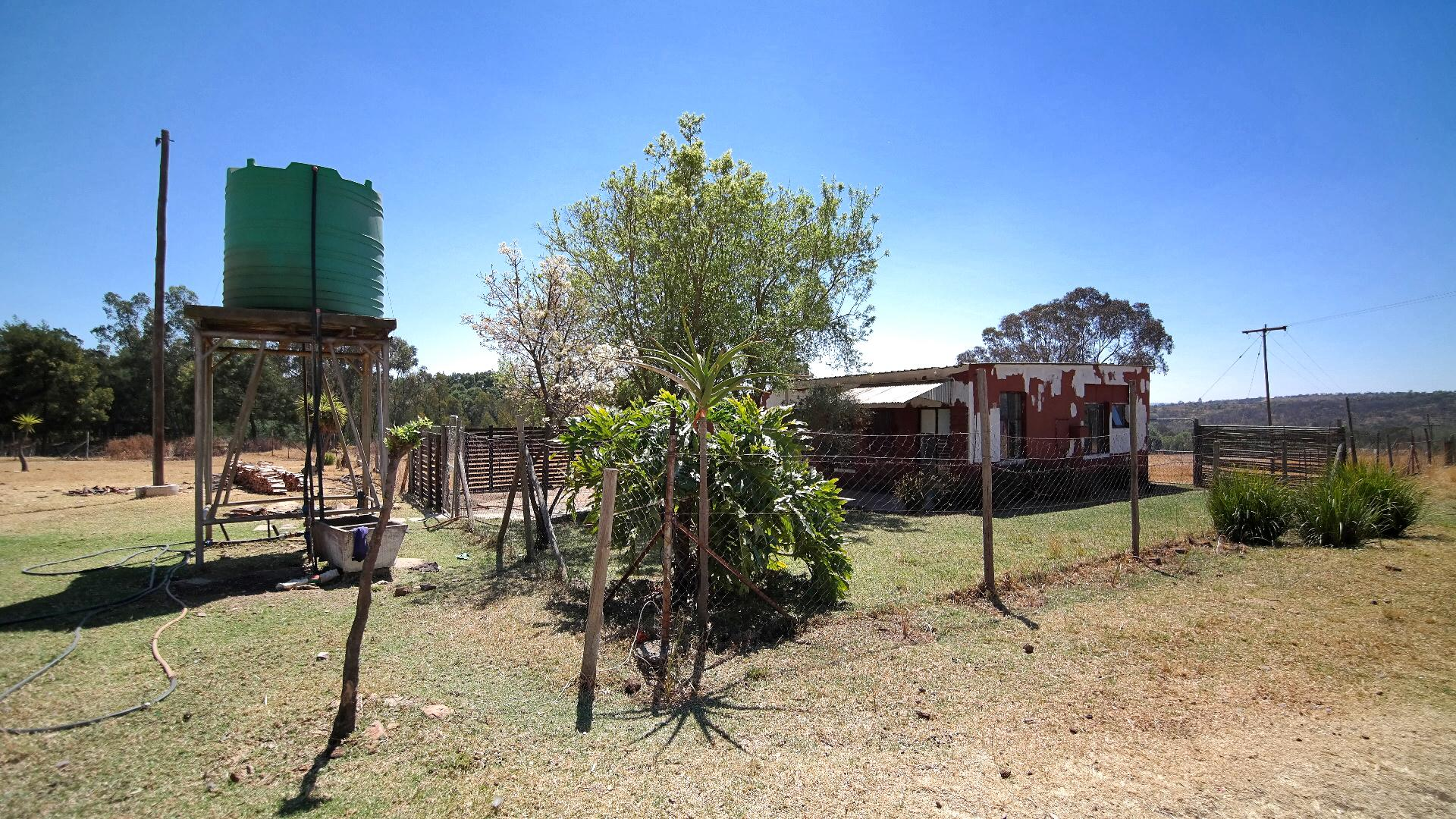 Front View of property in Elandsfontein