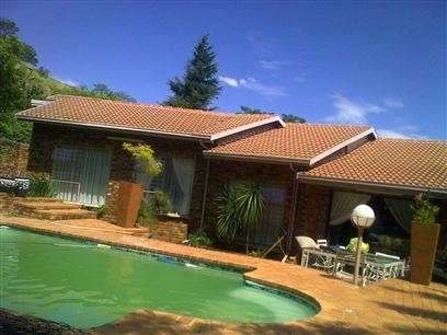 3 Bedroom House to Rent in Mulbarton - Property to rent - MR26430