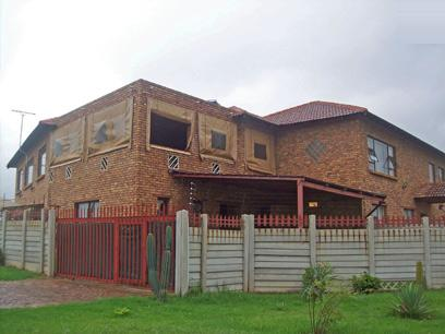 4 Bedroom House For Sale in Boksburg - Home Sell - MR26448