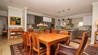 Dining Room - 22 square meters of property in Somerset West