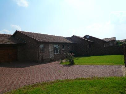 Standard Bank Repossessed House for Sale For Sale in Chantelle - MR26450