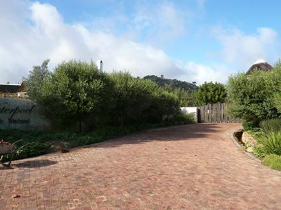 Standard Bank Repossessed Land For Sale in Paarl - MR26458