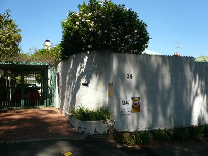 Standard Bank Repossessed 3 Bedroom House on online auction in Orange Grove - MR26462