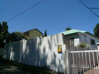 of property in Orange Grove