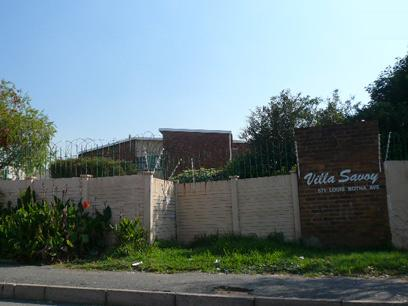 Standard Bank Repossessed 3 Bedroom Simplex for Sale For Sale in Savoy Estate  - MR26468