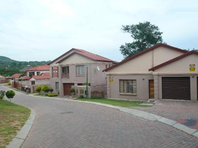 Standard Bank EasySell 3 Bedroom House For Sale in West Acres - MR26482