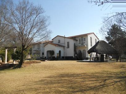 5 Bedroom House for Sale For Sale in Vereeniging - Private Sale - MR26494