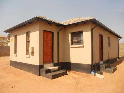 Standard Bank EasySell 3 Bedroom House for Sale in Cosmo City - MR26510