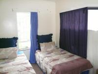 Bed Room 1 - 10 square meters of property in Sasolburg