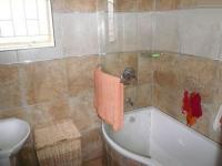 Bathroom 1 - 5 square meters of property in Sasolburg