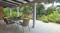 Patio - 65 square meters of property in Pennington