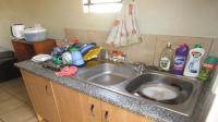 Kitchen - 4 square meters of property in Zandspruit