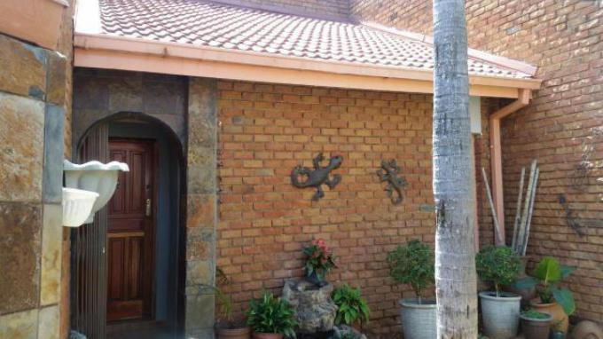 Standard Bank EasySell 3 Bedroom House for Sale in Flora Park  - MR267431