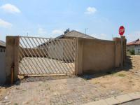 Front View of property in Diepsloot