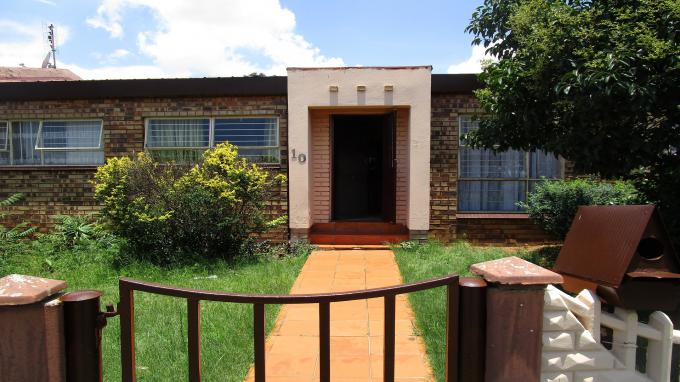 Standard Bank EasySell 3 Bedroom House for Sale in Georginia - MR268424