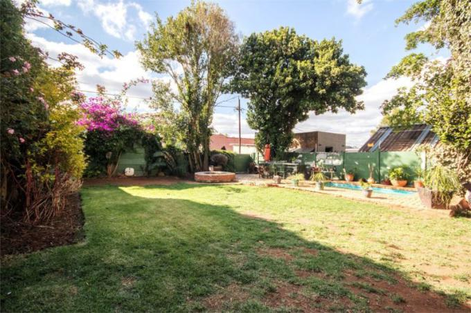3 Bedroom House to Rent in Greymont - Property to rent - MR268502