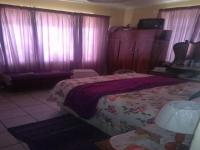 Bed Room 1 of property in Reitz