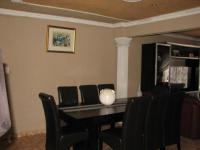 Dining Room - 20 square meters of property in Protea Glen