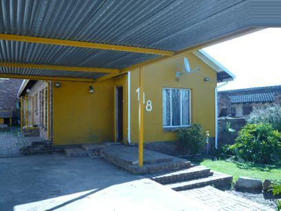 3 Bedroom House for Sale For Sale in Edenvale - Private Sale - MR27243