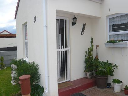 3 Bedroom House for Sale For Sale in Strand - Private Sale - MR27254