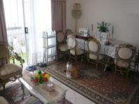 Dining Room of property in Strand