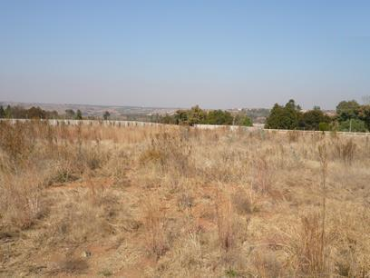 Land for Sale For Sale in Mooikloof - Home Sell - MR27258