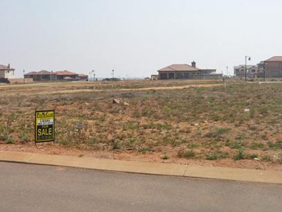 Land For Sale in Edenvale - Private Sale - MR27261