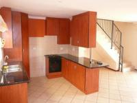 Kitchen of property in La Montagne