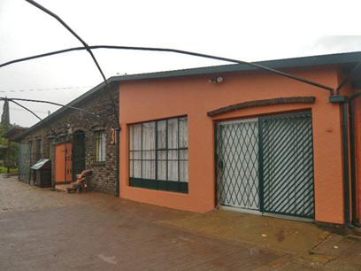 4 Bedroom House for Sale For Sale in Witpoortjie - Home Sell - MR27315