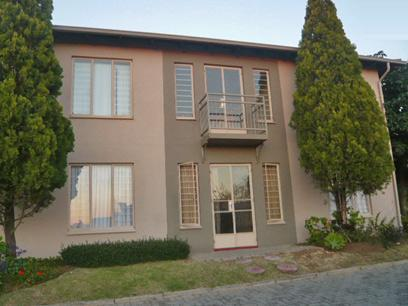 2 Bedroom Apartment For Sale in Radiokop - Home Sell - MR27359