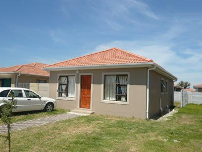 3 Bedroom Simplex for Sale For Sale in Kuils River - Private Sale - MR27413