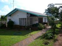 4 Bedroom 2 Bathroom House for Sale for sale in Wonderboom South