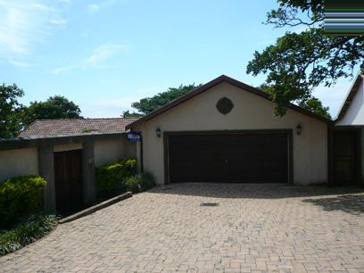 Standard Bank Repossessed 3 Bedroom House For Sale in Uvongo - MR27447