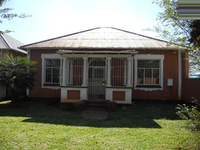 Standard Bank Repossessed 3 Bedroom House for Sale on online auction in Brakpan - MR27456