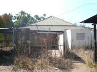 1 Bedroom 1 Bathroom House for Sale for sale in Mookgopong (Naboomspruit)