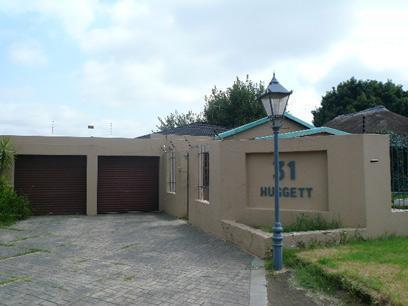 Standard Bank Repossessed 3 Bedroom House for Sale on online auction in Kempton Park - MR27460
