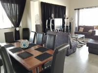Dining Room of property in Sea Vista