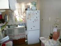 Kitchen - 6 square meters of property in Elandspoort
