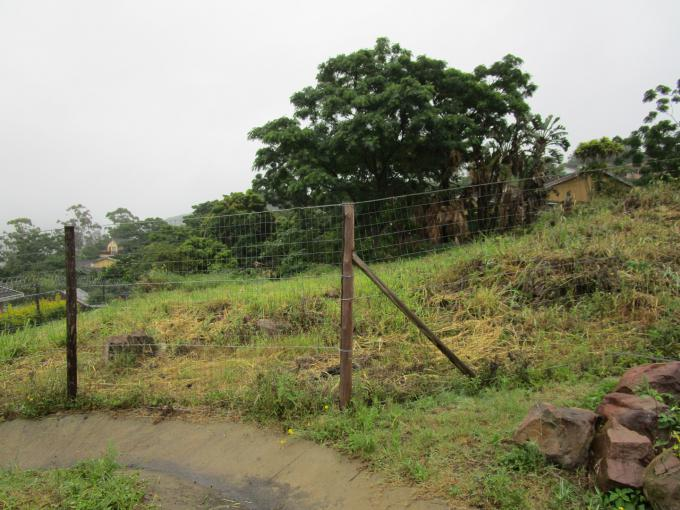 Land for Sale For Sale in Pinetown  - Private Sale - MR275083