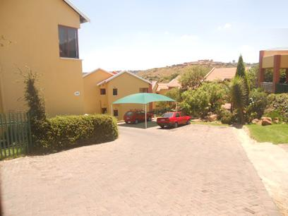 Standard Bank Repossessed 2 Bedroom Apartment for Sale For Sale in Winchester Hills - MR27531