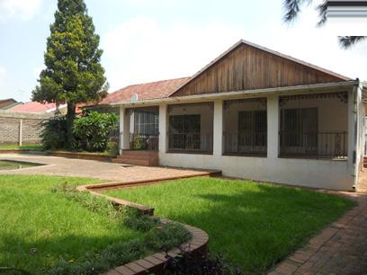 Standard Bank Repossessed 3 Bedroom House For Sale in Kelvin - MR27535