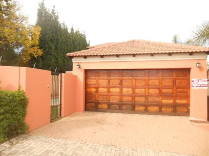 Standard Bank Repossessed 3 Bedroom House for Sale For Sale in Witkoppen - MR27536