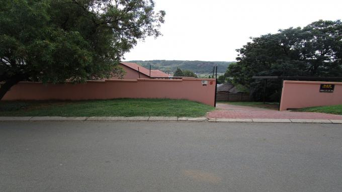 Standard Bank EasySell 3 Bedroom House for Sale in Mulbarton - MR278779
