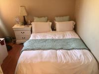Bed Room 2 - 12 square meters of property in Mulbarton