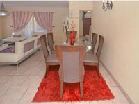 Dining Room - 13 square meters of property in Glen Erasmia Boulevard
