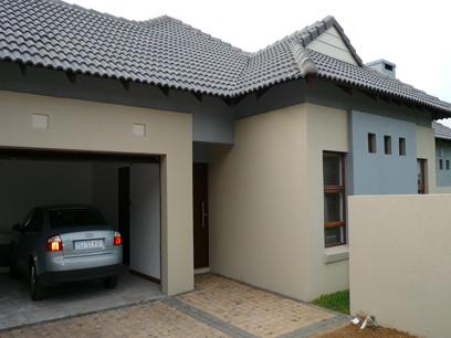 3 Bedroom House for Sale For Sale in Wapadrand - Private Sale - MR28172