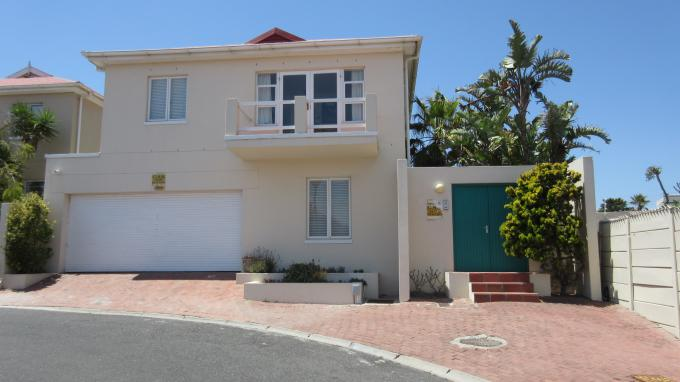3 Bedroom House for Sale For Sale in West Beach - Private Sale - MR281874