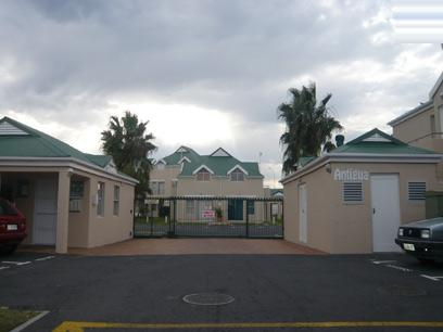 1 Bedroom Apartment for Sale For Sale in Bloubergstrand - Private Sale - MR28232