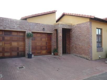 3 Bedroom House for Sale For Sale in Equestria - Home Sell - MR28235