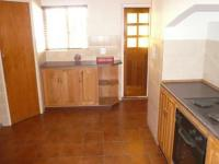 Kitchen - 20 square meters of property in Montana Park